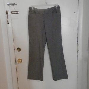 2 for $17 Sale  Ann Taylor LOFT dress pants. Sz 8